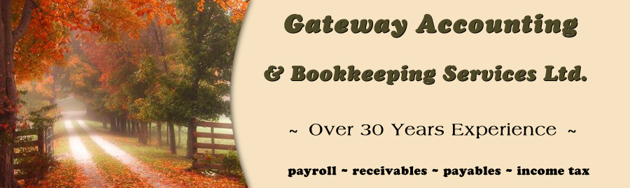 Gateway Accounting and Bookkeeping Services